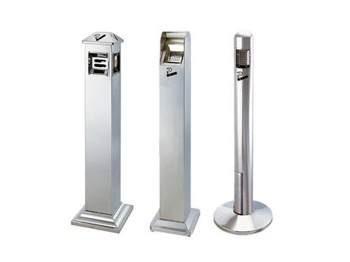 青海保洁员工具箱休息座椅生产厂家-志诚塑木提供销量好的西宁灭烟柱