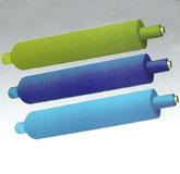 绍兴尼龙轮-厦门德展质量可靠的硅胶辊出售