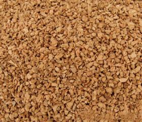 軟木顆粒價格低_優良軟木顆粒生產廠家