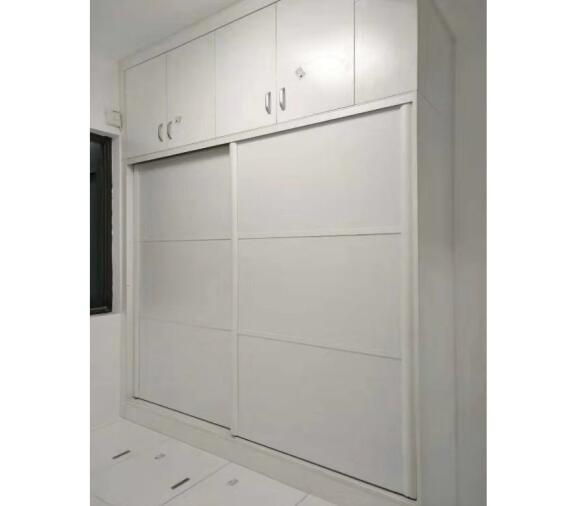 广西板式衣柜厂家-广西高质量板式家具厂家直销
