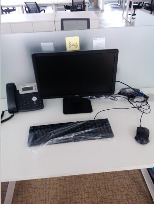 安全易于管理高效企业ncomputing云桌面虚拟化办公方案