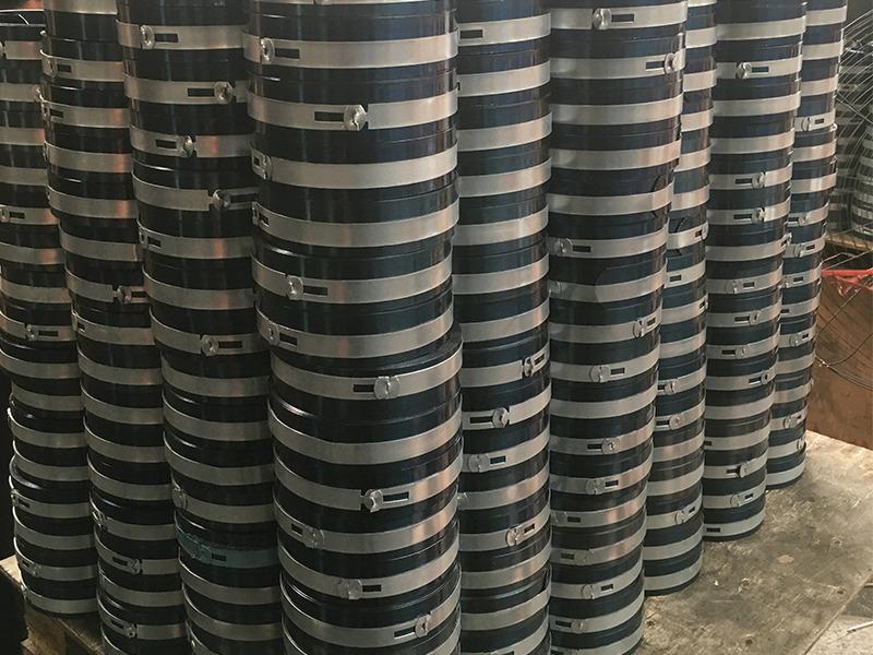 枣庄热处理钢带厂家-价格适中的热处理钢带是由东方钢带提供