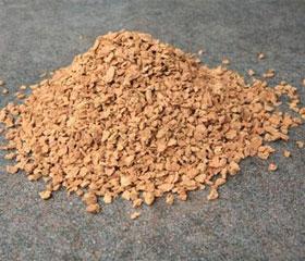 金华软木颗粒批发供应厂家-上哪买实惠的软木颗粒