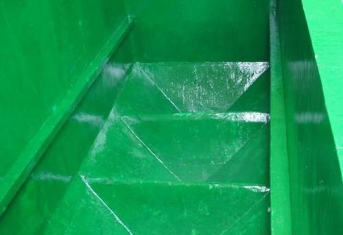 玻璃钢防腐工程-沈阳福源玻璃钢供应口碑好的玻璃钢防腐