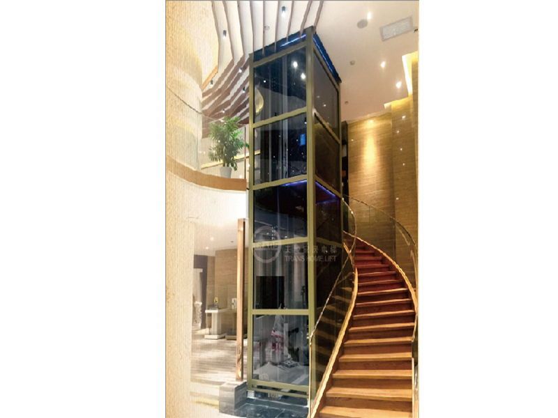河南別墅電梯|選質量好的別墅電梯,就到天梭家居電梯