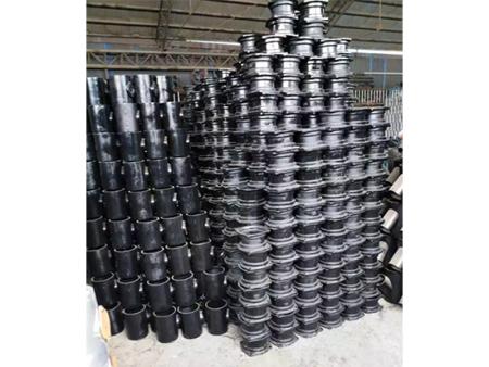 柔性铸铁排水管厂家_昌年水暖器材高质量的柔性铸铁排水管供给