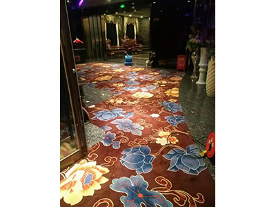 兰州地毯清洗服务-地面清洗当选兰州昊宇清洁