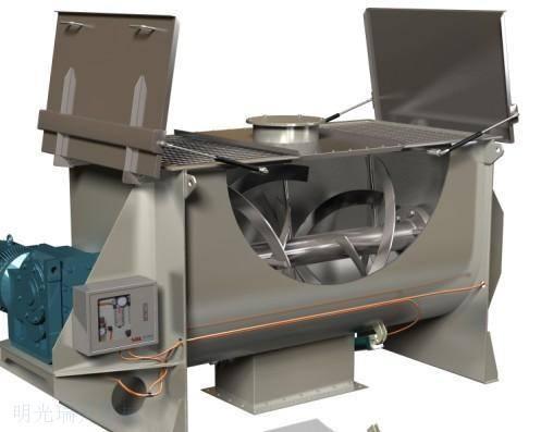 江苏卧式螺带混合机型号,南京哪里有卖质量好的卧式螺带混合机