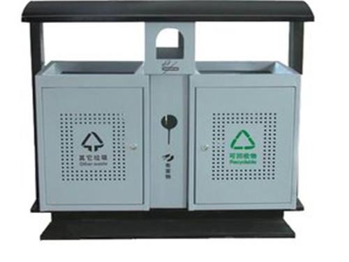 兰州垃圾桶定制厂家_西安实惠的塑木花箱推荐