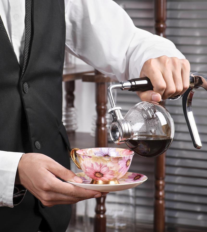 加盟咖啡奶茶店怎么样、好的咖啡奶茶店加盟-南宁卓越咖啡