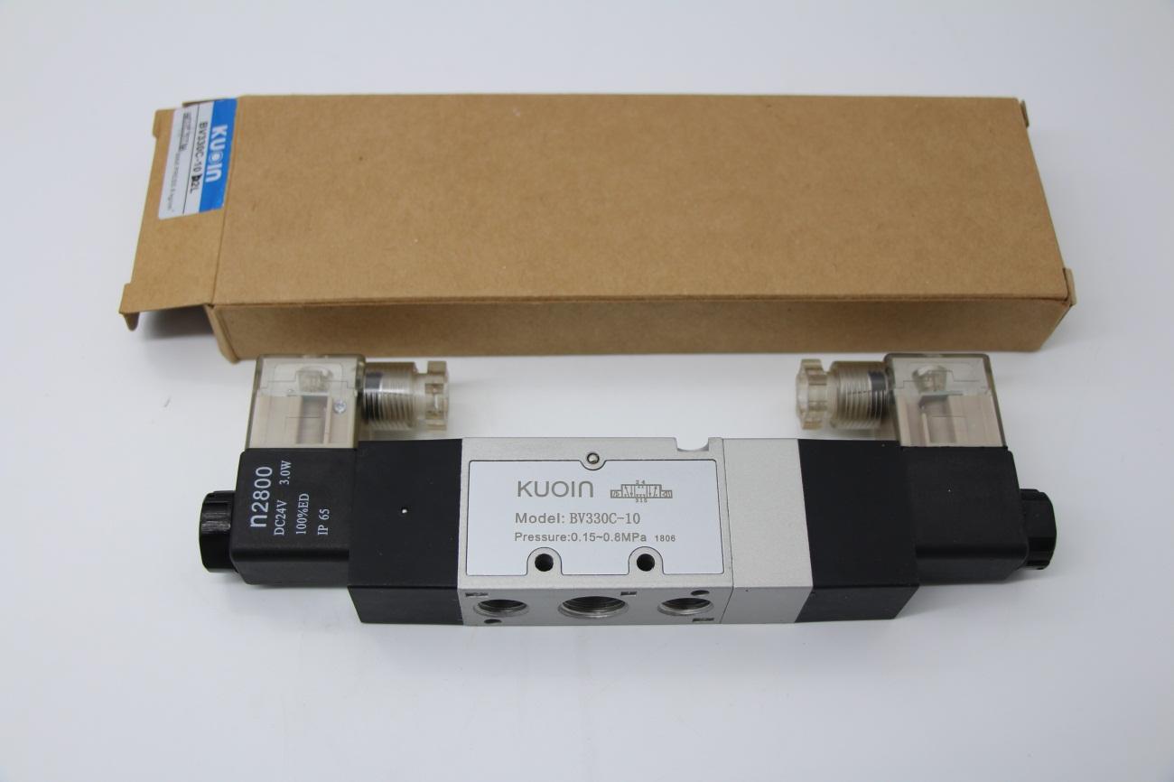 有品質的臺灣KUOIN BV330-10電磁閥價格怎么樣,傾銷臺灣KUOINBV330-10電磁閥
