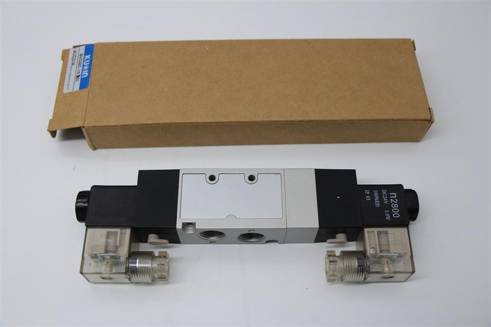 销量好的台湾KUOIN BV330-10电磁阀哪里有卖 出售电磁阀门
