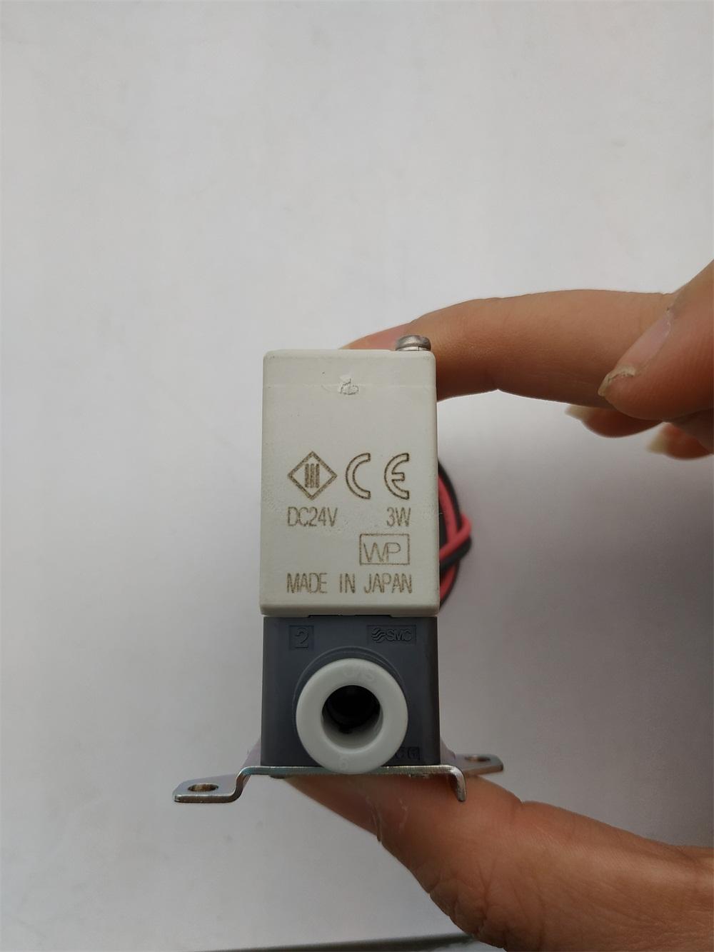 電磁閥廠家供應-實用的日本SMC原裝 VDW20JA電磁閥推薦