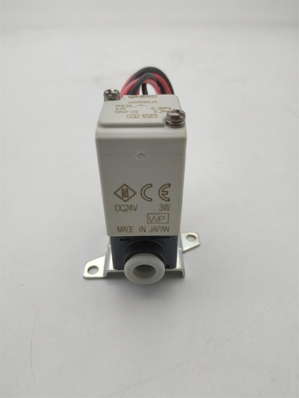 日本SMC原装VDW20JA电磁阀供应商-深圳信宏日本SMC原装 VDW20JA电磁阀哪里好