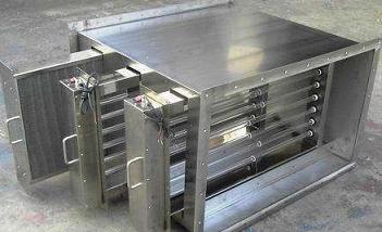 钦州UV光解废气处理装置|广西海之源环保UV光解废气处理设备批发