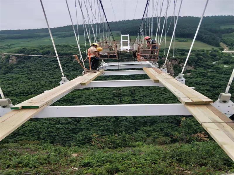 眉山玻璃吊桥价格|河南优惠的玻璃吊桥
