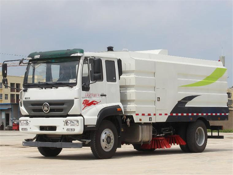 划算的扫路车-规模大的扫路车厂家推荐