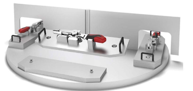 手动零点快换加工工艺|使用方便的手动零点快换夹具在哪买