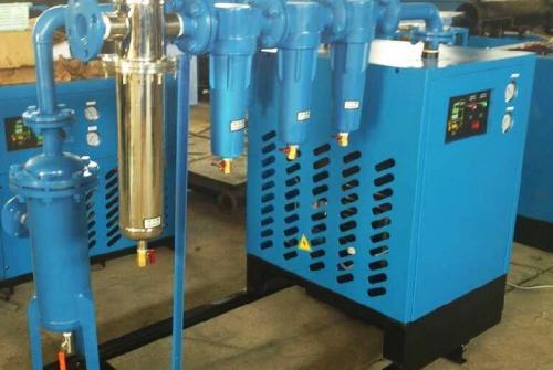 金山冷干机价格-专业的江苏冷干机厂家倾力推荐