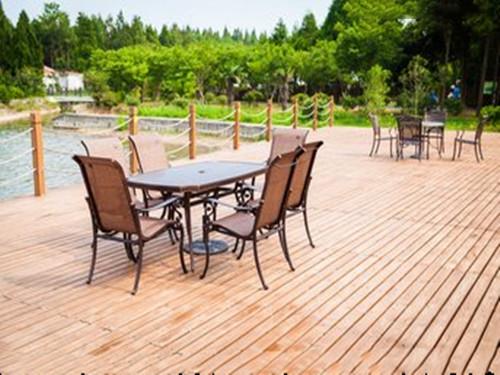 公园椅子定制-可信赖的户外桌椅供应商推荐
