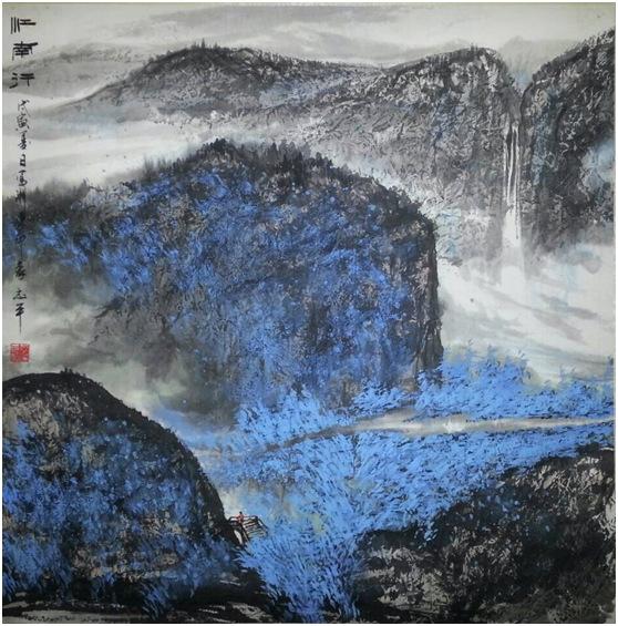客厅山水画-供应浙江出色的山水画