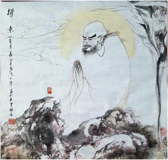 人物画定制-供应浙江超值的人物画