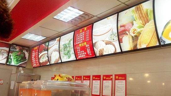 贵港广告灯箱定做厂家-哪里有卖广西广告灯箱