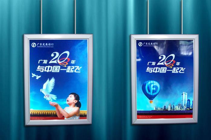 防城港廣告燈箱定做廠家-廣西誠和標識廣西廣告燈箱經久耐用