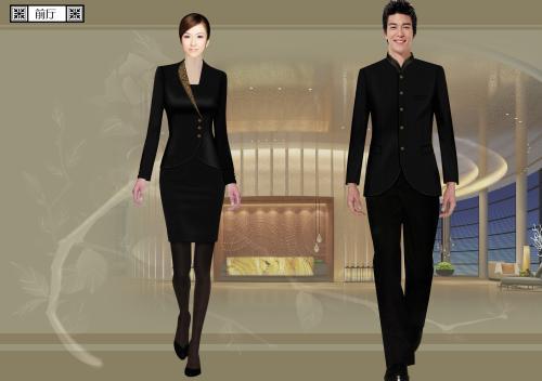 新疆專業工裝訂制公司_天山服裝廠提供實惠的烏魯木齊工裝訂制服務