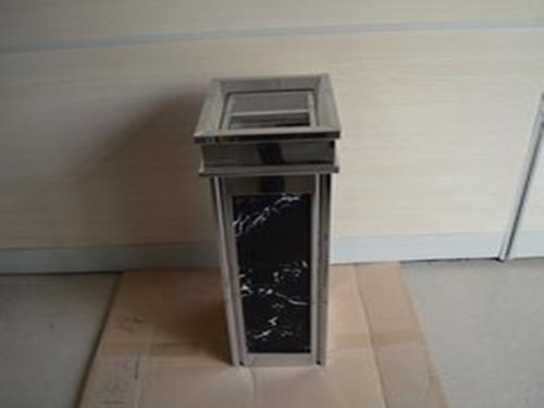 烟灰柱定制|西安哪里有供应实用的环卫工具箱