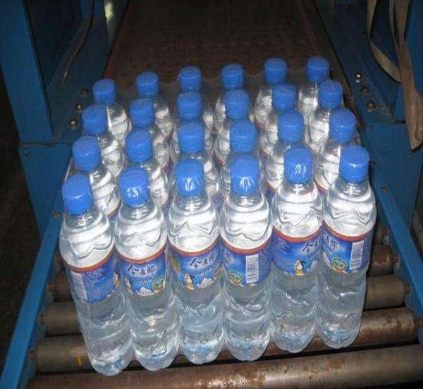 陕西矿泉水包装膜