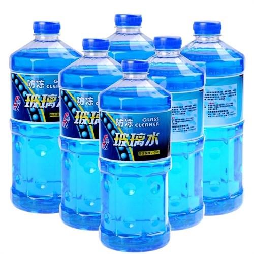 铜川玻璃水专用包装膜-林远塑料_信誉好的陕西玻璃水专用包装膜供应商