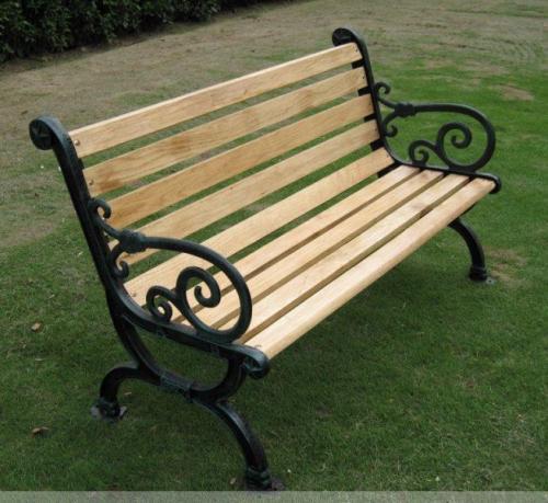 陇南长凳价格-怎么买质量硬的陇南公园椅呢