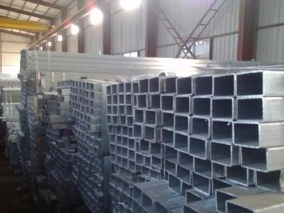 武山镀锌方管价格-质量超群的陇西镀锌方管品牌推荐