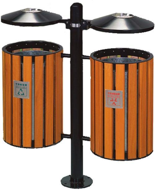陇南不锈钢垃圾桶价格_陕西价格超值的陇南环保垃圾桶品牌