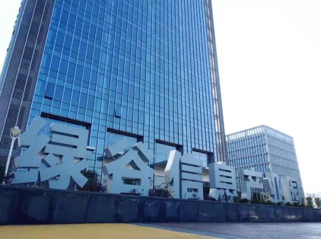 浙江实惠的绿谷信息产业园推荐-可信的丽水写字楼