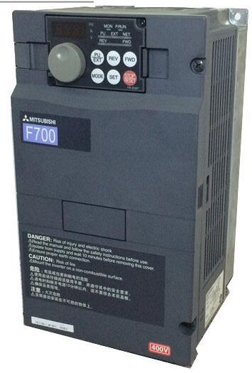 供銷風機水泵變頻器-專業的三菱變頻器-FR-F740供應商