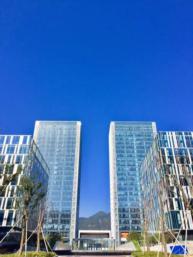 庆元推荐丽水写字楼-丽水有哪些专业的绿谷信息产业园公司