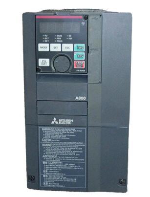 矢量控制变频器如何_好的三菱FR-A800系列变频器品质推荐