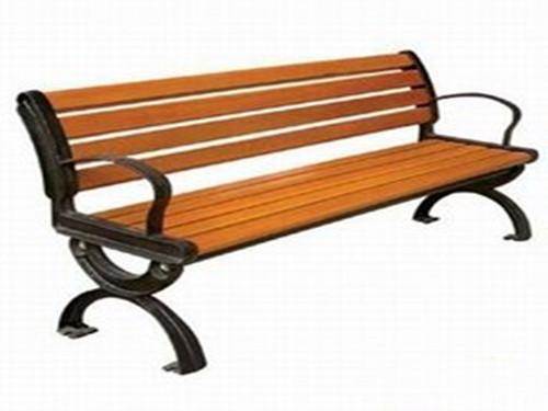 平凉公园椅