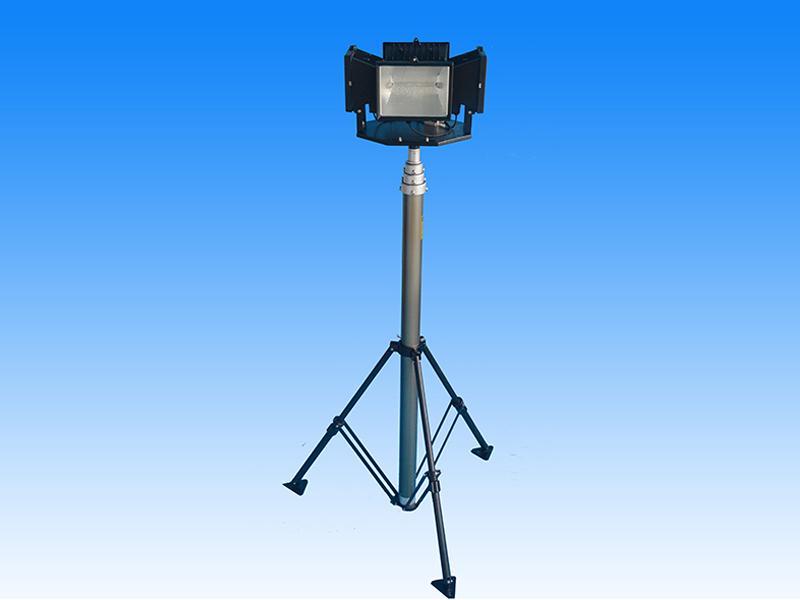 便攜式移動照明燈廠家|買質量好的便攜式移動照明燈,就選華度信號