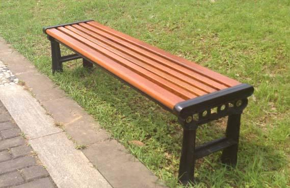 榆林园林座椅定做-质量硬的榆林公园椅推荐给你