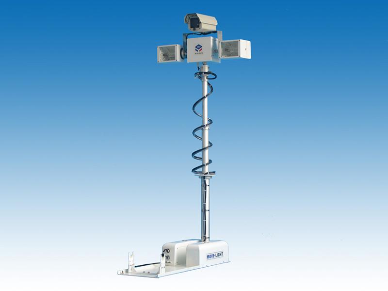车载升降照明龙8国际官方网站厂家|品质好的曲臂式升降照明灯上海哪里有
