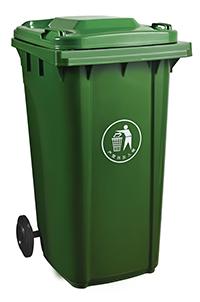 榆林环卫钩臂箱定做-口碑好的榆林垃圾桶供应商-当选志诚塑木