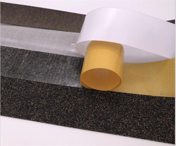 分條機軟木防滑帶-復合機軟木橡膠帶