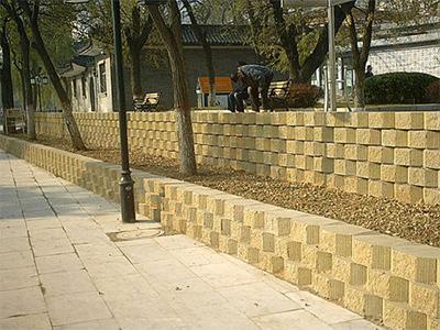厂家直供挡土砖批发-在哪能买到厂家直销挡土砖呢