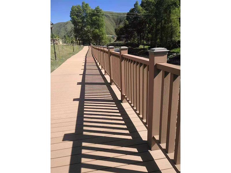 塑木护栏价格-为您推荐品牌好的塑木护栏