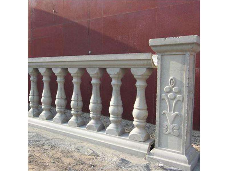 水泥花瓶柱生产厂家-哪儿有卖优惠的水泥花瓶柱