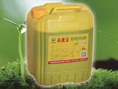 有机种植专用液体肥料