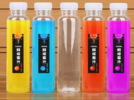 山东饮料塑料瓶制造商-振兴塑料瓶专业供应饮料塑料瓶